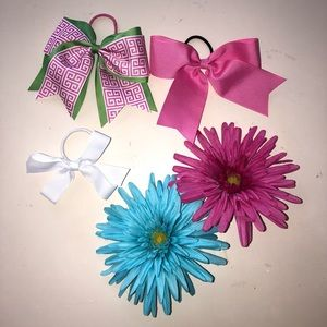 Other - Hair accessory lot